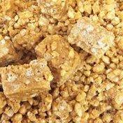 Peanut Butter Power Chews