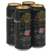 Crispin Browns Lane Hard Apple Cider Can