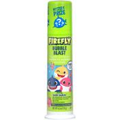 Firefly Toothpaste, Fluoride, Bubble Blast, Baby Shark