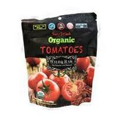 Nature's Wild Organic Sun Dried Tomatoes