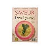 Bonnier Corporation Saveur Magazine