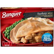 Banquet Classic Turkey Meal