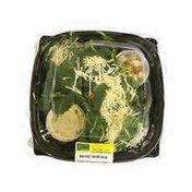 Graul's Baby Kale Caesar Salad