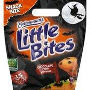 Entenmann's Muffins, Chocolate Chip, Snack Size, Halloween Sack