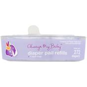 SB Diaper Pail Refills 7-Layer Bags