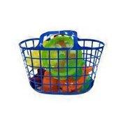 Amloid Beach Mesh Basket