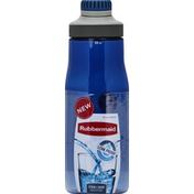 Rubbermaid Water Bottle, 32 Ounce