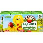 Apple & Eve Big Bird's Apple Juice