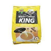 Chek Hup 3 in 1 White Coffee King