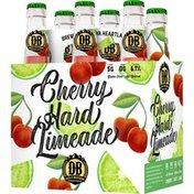 Devils Backbone Brewing Company Cherry Hard Limeade