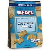 Wheat & Gluten Free Arrowroot Cookie
