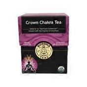 Buddha Brand Organic Crown Chakra Tea