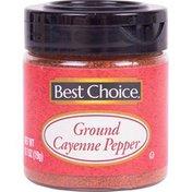 Best Choice Ground Cayenne Pepper