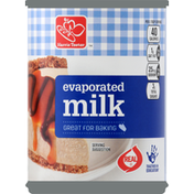 Harris Teeter Evaporated Milk