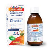 Boiron Chestal Children's Cold and Cough