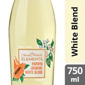 Chateau Ste. Michelle Elements Papaya Jasmine White Wine