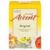 Accent Original Premium Quality Seasoning