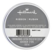Hallmark Ribbon