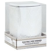 Mvp Group Electric Wax Warmer