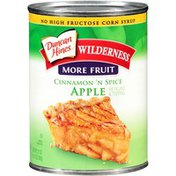 Wilderness More Fruit Cinnamon 'n Spice Apple Pie Filling & Topping