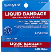 CareOne Liquid Bandage