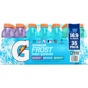 Gatorade Thirst Quencher, Assorted, 35 Pack
