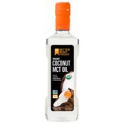 BetterBody Foods Organic Liquid Coconut MCT Oil