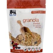 Food Lion Granola, Fruit & Nut