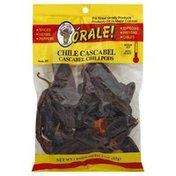 Orale! Chili Pods, Cascabel, Medium Hot