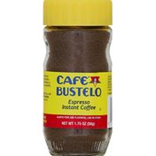 Café Bustelo Coffee, Instant, Espresso