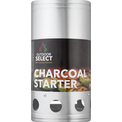 Outdoor Select Charcoal Starter