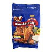 Fast Fixin Chicken Breast Strips