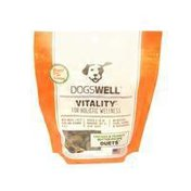 Dogswell Vitality Duets Treats For Dogs