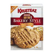 Krusteaz Bakery Style Cookie Mix Peanut Butter