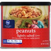Kroger Peanuts, Light Salted