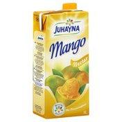 Juhayna Nectar, Mango