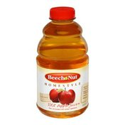 Beech-Nut Homestyle 100% Apple Juice