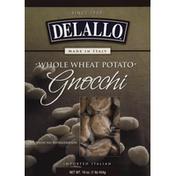 DeLallo Gnocchi, Whole Wheat Potato