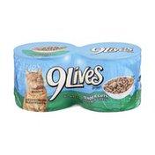 9Lives Tender Cuts Chicken in Gravy Cat Food - 4 CT