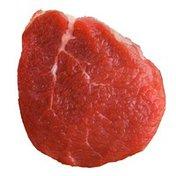 Open Nature Grass Fed Angus Beef Chuck Eye Steak