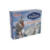 Royal Disney Frozen Summer Berry Punch Flavored Gelatin