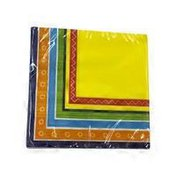 Creative Converting Pottery Lunch Napkins