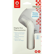 American Red Cross Digital Ear Thermometer