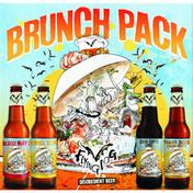 Flying Dog Beer, Brunch Pack