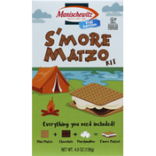 Manischewitz Matzo Kit, S'More
