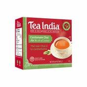 Tea India Cardamom Chai