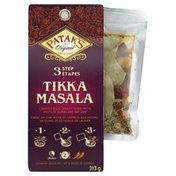 Pataks Cooking Sauce Kit, Tikka Masala