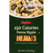 Hy-Vee Penne Rigate, 150 Calories