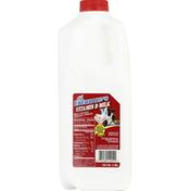 Eberhards Milk, Vitamin D