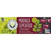 Kuli Kuli Moringa Superfood, Black Cherry